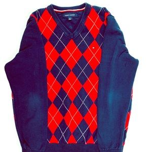 Men's Small Tommy Hilfiger sweater